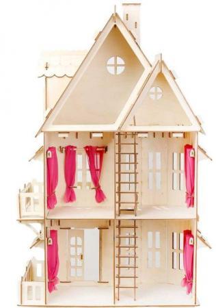 Купить Конструктор Большой слон Кукольный домик, Аксессуары для кукол