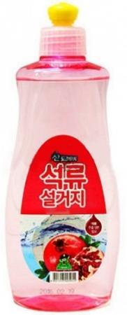 Средство для мытья посуды Sandokkaebi Гранат 500г сумка рюкзак для коляски inglesina back bag aptica cashemire beige