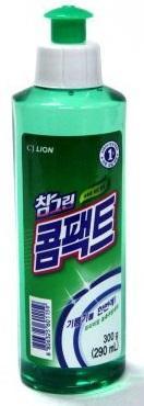 "Средство для мытья посуды CJ Lion ""Защита рук"" 1шт цена"