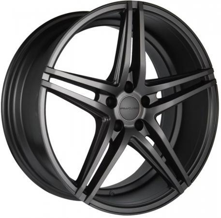 Диск RW Classic H-585 8.5xR20 5x112 мм ET35 DMGM 86600966314 литой диск ls wheels ls202 6x14 4x98 d58 6 et35 sf