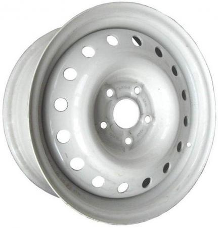 Диск Trebl Off-road 01 8xR15 6x139.7 мм ET16 White 9165135 цена