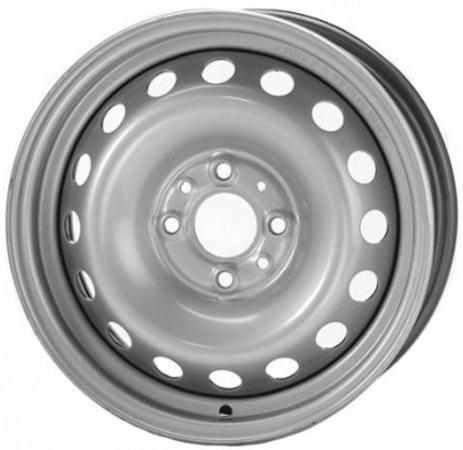цены Диск Trebl X40050 6.5xR16 4x100 мм ET49 Silver 9177982
