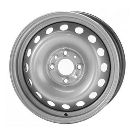 Mefro УАЗ-450 6,0\\R15 5*139,7 ET22 d108,5 Серебро [У160-3101015-05]