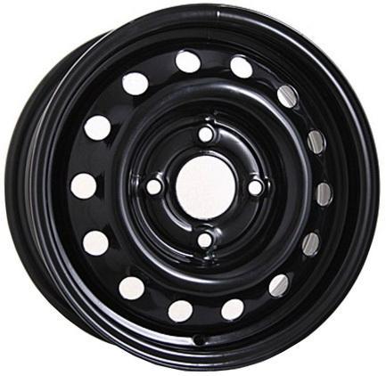 Magnetto Daewoo 5,5\\R14 4*100 ET49 d56,5 black [14013 AM]