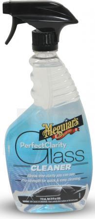Очиститель стекол Meguiar's Кристальная чистота G-8224 автополироль meguiar s g 12718