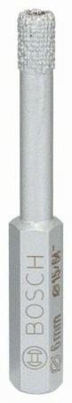 Сверло BOSCH 2608580890 алмазное 6мм standard for ceramic