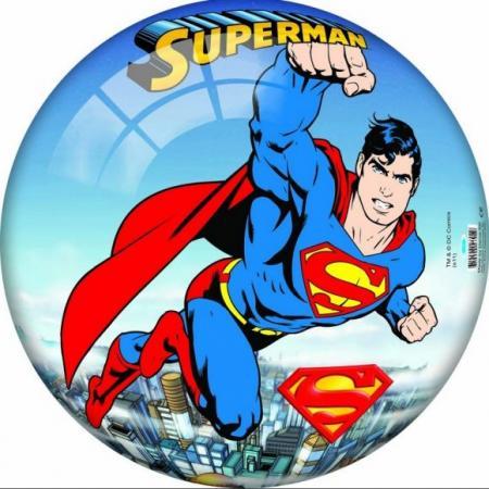 Попрыгун Dema-Stil Супермен пластик от 3 лет разноцветный WB-S-003/14 попрыгун dema stil мoя маленькая пони разноцветный от 3 лет пвх ds pp 152