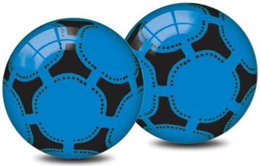 Попрыгун Dema-Stil Футбол пластик от 3 лет цвет в ассортименте DS-PV-004 попрыгун dema stil мoя маленькая пони разноцветный от 3 лет пвх ds pp 152