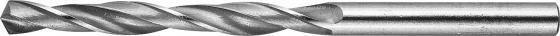 Сверло по металлу ЗУБР 4-29621-086-5.2 МАСТЕР стальP6M5 5.2х86мм 1шт. цена