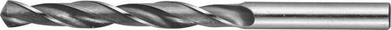 Сверло по металлу STAYER PROFI 29602-109-6.8 быстрорежущая сталь 6.8х109х69мм
