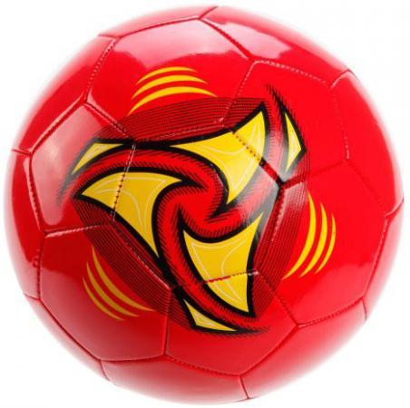 Мяч футбольный X-Match 56446 x match настольная игра хоккей x match 87909