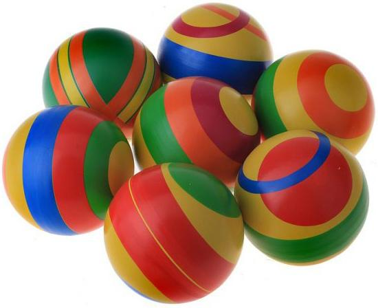 Мяч Мячи Чебоксары с-99ЛП 10 см аквариумистика чебоксары