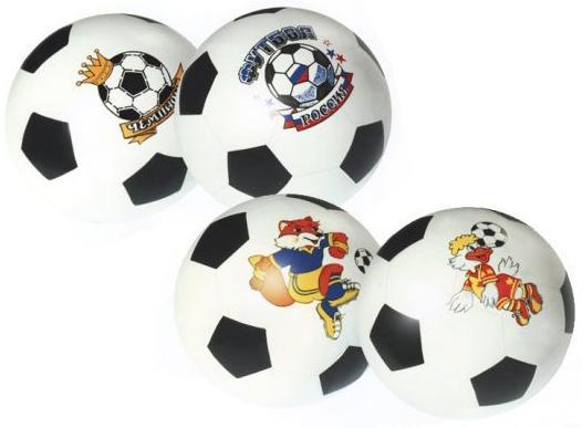 Мяч Мячи Чебоксары с-56ПЭ 20 см в ассортименте
