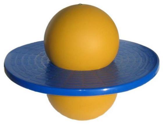 Мяч ARPAX Сатурн ARP-05 цена