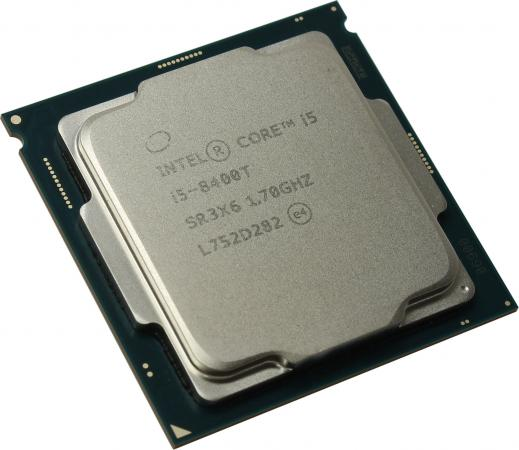 Процессор Intel Core i5-8400T 1.7GHz 9Mb Socket 1151 v2 OEM панель для планшета 7 85 078002 01a v2 ctp078047 05 078002 01a v2 ctp078047 05
