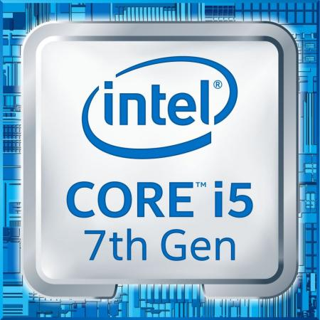 Процессор Intel Core i5-7500T 2.7GHz 6Mb Socket 1151 OEM процессор intel core i5 6400 2 7ghz 6mb socket 1151 oem
