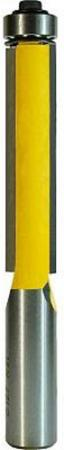 Фреза ЭНКОР 10525 кромочная прямая ф12.7х51мм хв12мм фреза энкор 10529 кромочная прямая ф19х50 8мм хв12мм