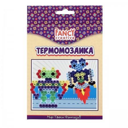 Набор для творчества Термомозаика №2, коробка с е/п термомозаика собака 2456256