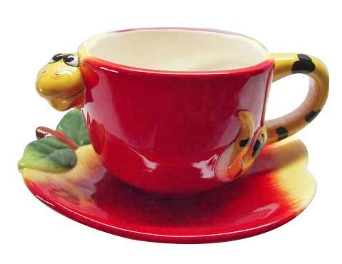 Чашка Winter Wings Яблочная змея