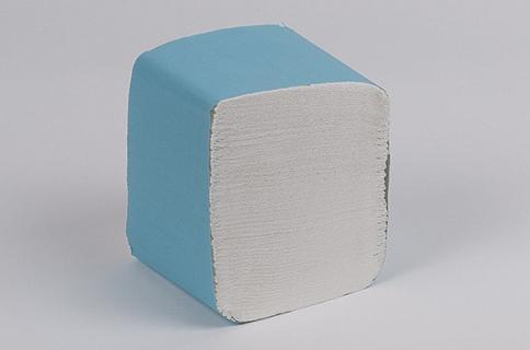 Бумага туалетная НРБ-Групп NRB-210250 1 шт 2-ух слойная