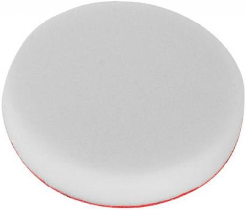 Круг полировальный ЗУБР 3592-180 из поролона на липучке 180мм круг полировальный зубр 3593 150 из фетра на липучке 150мм
