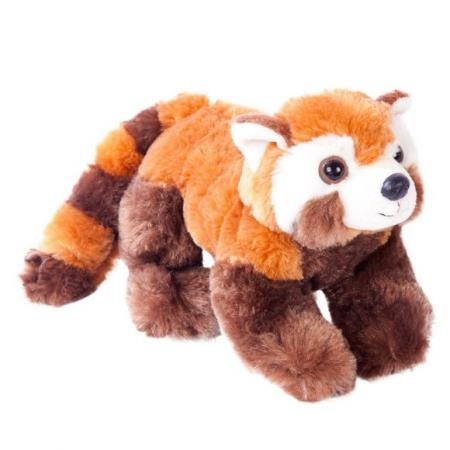 Рыжая панда 18см. мягкие кресла family кресло игрушка панда f 55