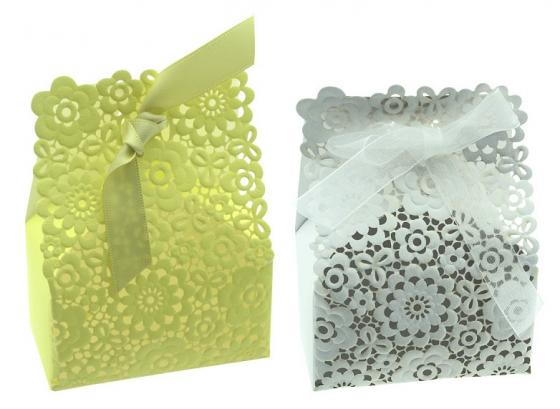 Коробка подарочная Winter Wings Коробка подарочная 7,5*4*9,5 см фото