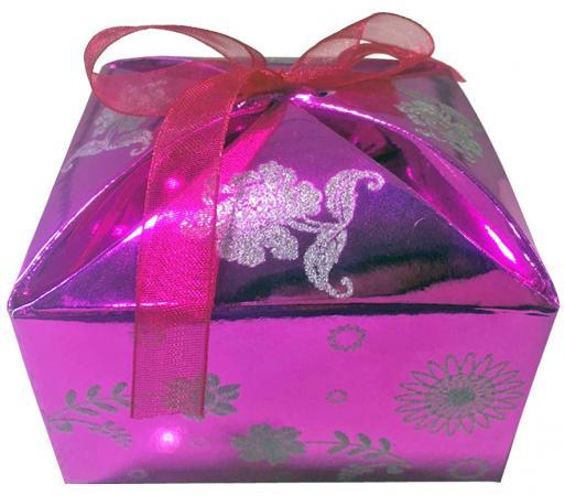 Коробка подарочная Winter Wings PW7823 26*38*12 см