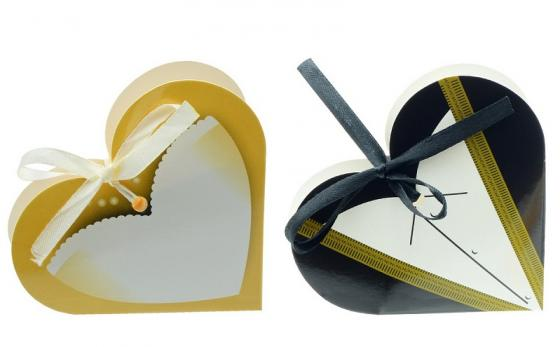 Коробка подарочная Winter Wings Коробка подарочная 9,5*2,5*9 см