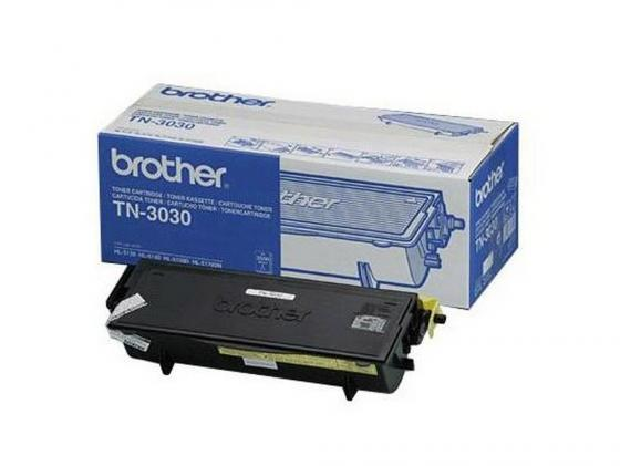 Картридж Brother TN-3030 для HL-5130 5150D 5170DN картридж profiline pl tn 3060 для brother hl 5130 5140 5150d 5170dn dcp8040 8045 mfc 8040 8045 8220 8440 6700стр
