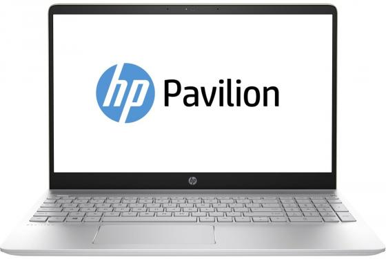 Ноутбук HP Pavilion 15 15-ck014ur 15.6 1920x1080 Intel Core i5-8250U 256 Gb 6Gb Intel UHD Graphics 620 серебристый Windows 10 Home (2QG41EA) ноутбук hp pavilion power 15 cb006ur 15 6 1920x1080 intel core i5 7300hq 1za80ea