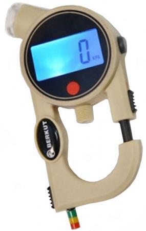 Манометр цифровой Berkut DIGITAL PRO переносной манометр брелок для шин ring rtg4 цифровой