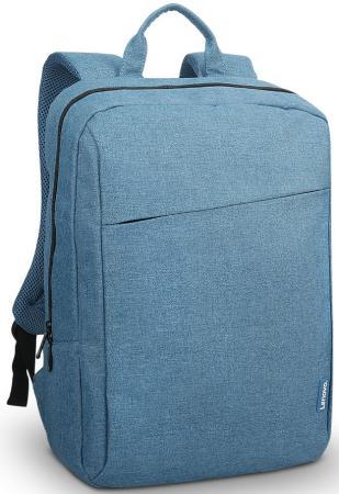 """Рюкзак для ноутбука 15.6"""" Lenovo B210 полиэстер синий GX40Q17226 цена и фото"""