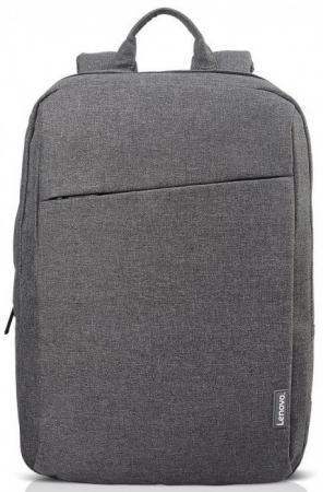 Рюкзак для ноутбука 15.6 Lenovo B210 полиэстер серый GX40Q17227