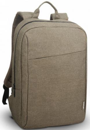 Рюкзак для ноутбука 15.6 Lenovo B210 полиэстер зеленый GX40Q17228