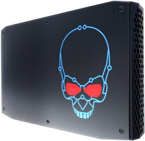 цена на Платформа Intel NUC Original Hades Canyon BOXNUC8I7HVK2 2xDDR4