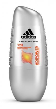 adidas Adipower ант-т рол муж 50мл