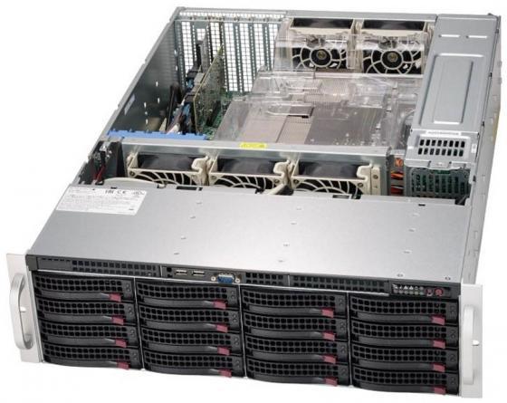 Сервер Supermicro SSG-6039P-E1CR16L виртуальный сервер
