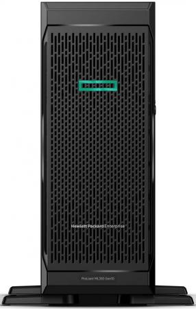 "все цены на Сервер HPE ProLiant ML350 Gen10 2x5118 2x16Gb 2.5""/3.5"" SAS/SATA P408i-a 2x800W (877623-421) онлайн"