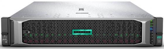 Сервер HPE ProLiant DL385 Gen10 1x7251 1x16Gb SFF E208i-a 1x500W 3-3-3 (878714-B21)