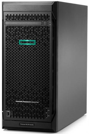 Сервер HP ProLiant ML110 Gen10 hp hp proliant dl320e gen8
