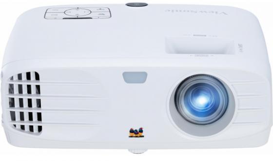 Проектор ViewSonic PG705WU DLP 4000Lm (1920x1200) 12000:1 ресурс лампы:4000часов 1xUSB typeA 2xHDMI 3.68кг цена и фото