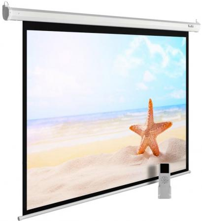 Экран настенно-потолочный Cactus CS-PSME-220X138-WT —