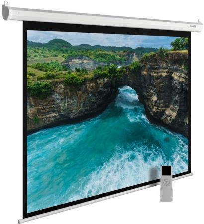 Экран настенно-потолочный Cactus CS-PSME-200X150-WT 150 x 200 см экран cactus motoexpert cs psme 200x150 wt 200х150 см 4 3 настенно потолочный белый
