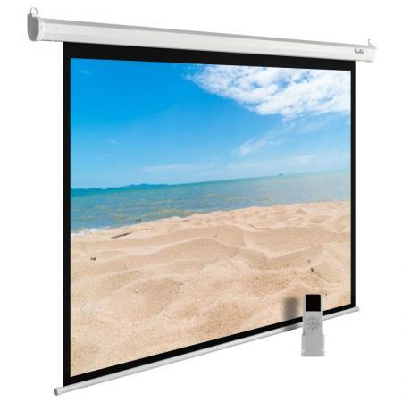 Экран Cactus 180x240см MotoExpert CS-PSME-240x180-WT 4:3 настенно-потолочный рулонный белый (моторизованный привод) шорты strellson strellson st004emrpu40
