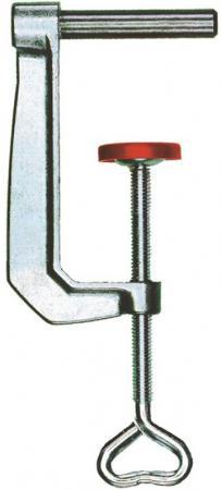Струбцина BESSEY BE-TK6 зажим для стола o 8мм шир.60мм выступ 22мм