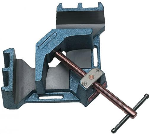 Тиски WILTON 65014EU угловые перпендикулярные 85 мм тиски wilton 11803eu