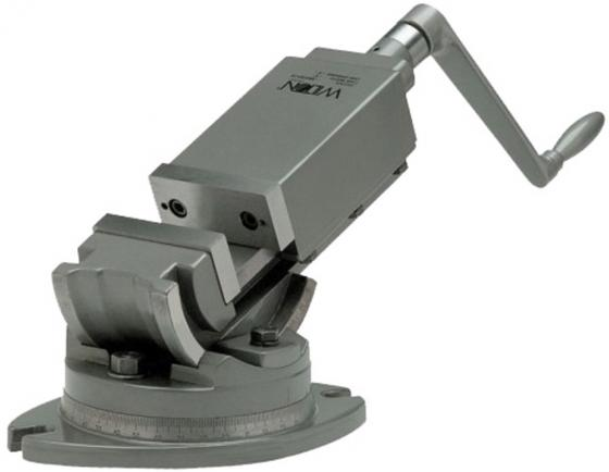 Тиски WILTON AMV/SP-75 станочные двухосевые прецизионные 75x75мм эксцентриковые станочные тиски wilton 1208 wi13403