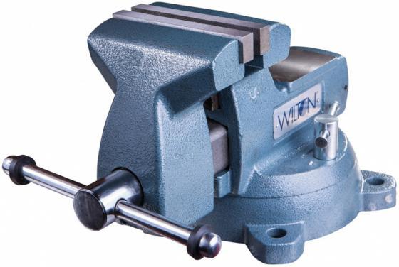 Тиски WILTON Механик 745 для верстака 21400EV тиски wilton 65013eu