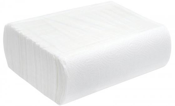 Полотенца бумажные ХОЗЯЙКИНЪ HZN-10003 200 шт 1-слойные